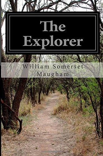 Download The Explorer ebook