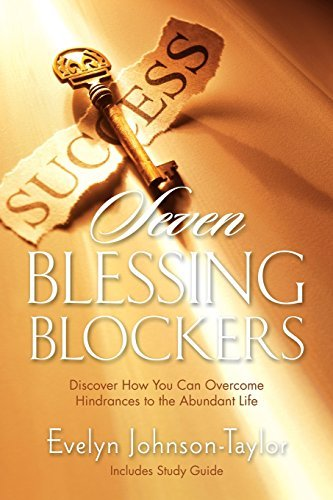 Seven Blessing Blockers Discover Hindrances product image