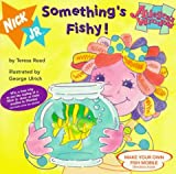 Something's Fishy, Teresa Reed, 0689808216