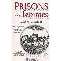 Prisons Pour Femmes