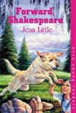 Forward, Shakespeare!, Jean Little, 1551433397