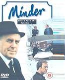 Minder: Series 1 - Part 1 Of 4 [DVD] [1979]