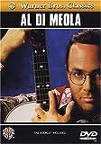Al Di Meola [DVD] [Import]