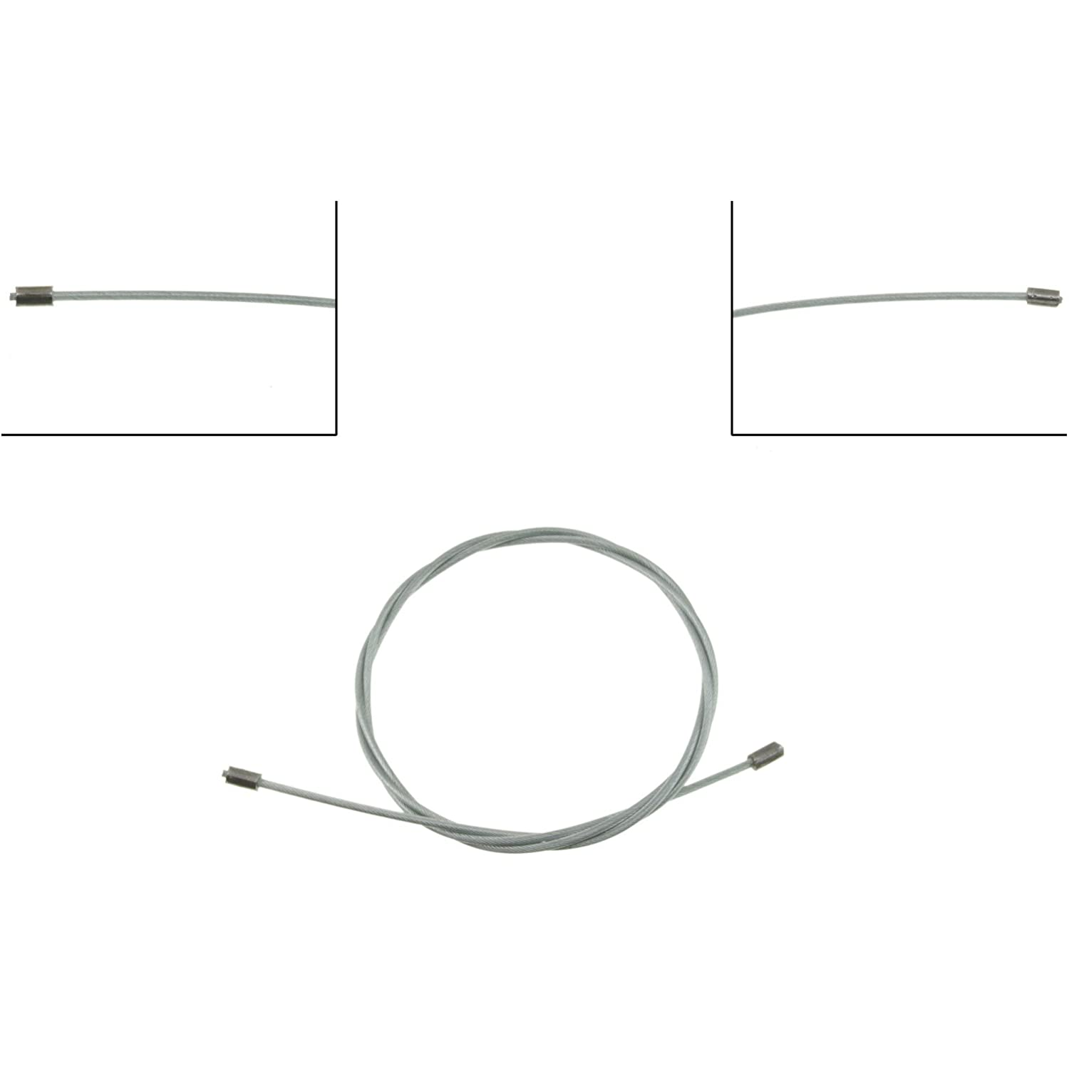 First Stop Dorman C93282 Parking Brake Cable Dorman