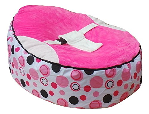 Mama Baba Baby Children Bean Bag Without Filling