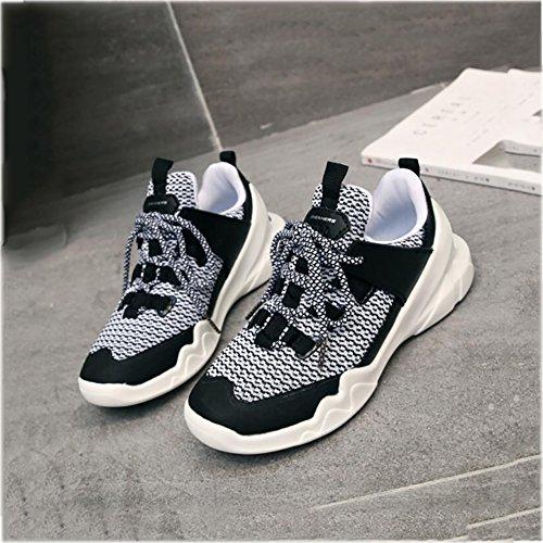 Freien Größe Sport Version 2018 Frauen im Laufende 37 YaXuan Stoßdämpfung Sommer Ein EIN Neue Schuhe Freizeitschuhe Athletische Koreanische der der Schuhe Farbe adHqznwP