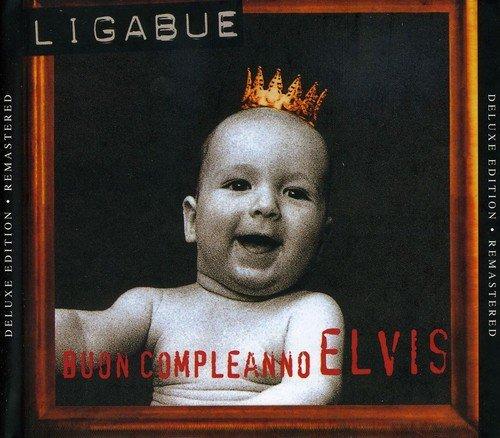 LIGABUE   Buon Compleanno Elvis   Amazon.Music