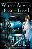 Where Angels Fear to Tread, Thomas E. Sniegoski, 0451463145