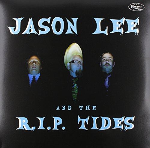 Jason Lee & The R.I.P. Tides