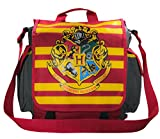 Harry Potter Hogwarts Interchangeable Backpack/Messenger Bag