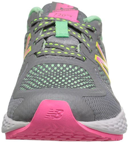 Balance M Pink Unisex New Sneakers Kinder Multicolor Kj720bly Grey dx1x8F
