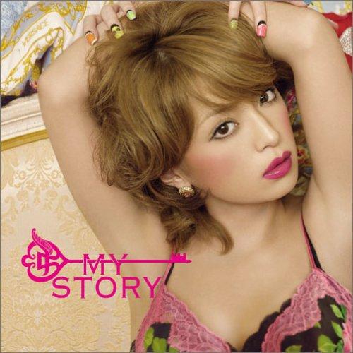 浜崎あゆみ / MY STORY