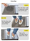 SANI-MAT Disinfecting Floor mat, Sanitizing Shoes