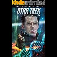 Star Trek: Khan (Star Trek: Countdown to Darkness Book 1) (English Edition)