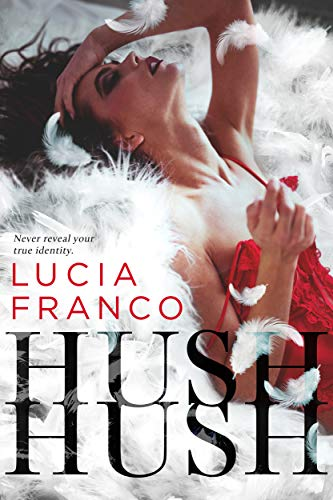 Hush Lucia Franco ebook product image