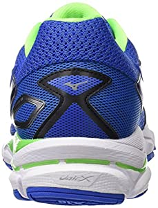Ultima Wave Mizuno Running 8 Strong Shoes Mens p55wqd