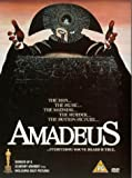 Amadeus( Dual-Sided Disc) [DVD] [1984]