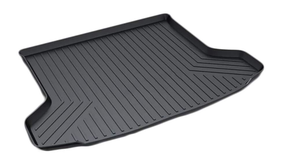kaungka Cargo Liner Rear Cargo Tray Trunk Floor Mat Waterproof Protector for 2019 Infiniti QX50
