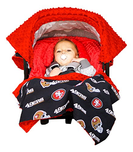 Baby Fanatic Whole Caboodle, San Francisco 49ers
