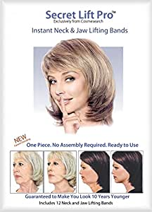 Secret Lift Pro - Instant Neck Lift