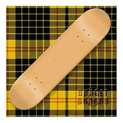 Blank Skateboard Deck - 8.25 In - - Hello Kitty Skateboard Deck