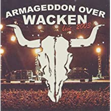 Armageddon Over Wacken Live 2003
