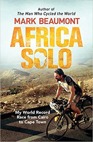 Africa Solo: My World Record Race from Cairo to Cape Town Idioma ...