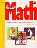 Baseball Math, Christopher Jennison, 0673361225