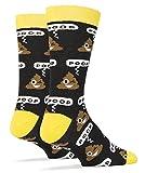Oooh Yeah Mens Funny Novelty Crew Socks