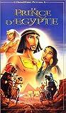 Le Prince d'Egypte [VHS]