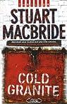 Cold granite par McBride
