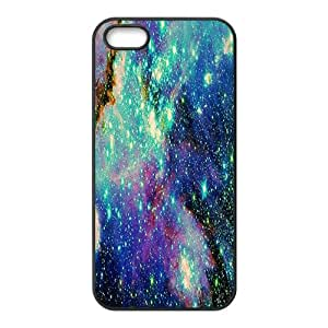 Cosmic starry sky Phone high quality Case for iPhone 5S Case