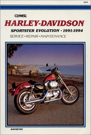1992 Harley Davidson - 9
