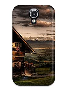 Galaxy Case New Arrival For Galaxy S4 Case Cover Eco Friendly Packaging House