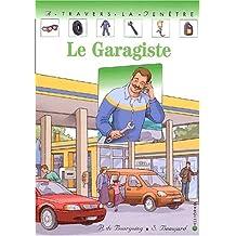 Garagiste Le