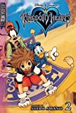 Kingdom Hearts, Vol. 2 (v. 2)