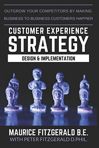 Customer Experience Strategy Implementation competitors product image
