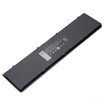 AMANDA 3RNFD Laptop Battery 7 4V 54WH Replacement for Dell Latitude E7440  E7420 E7450 3RNFD V8XN3 G95J5 34GKR 0909H5 0G95J5 5K1GW E225846