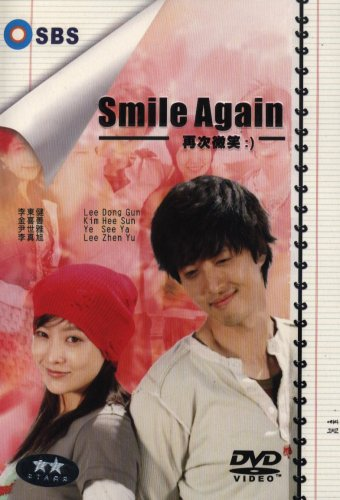 Korean Tv Series: Smile Again w/ English Subtitles