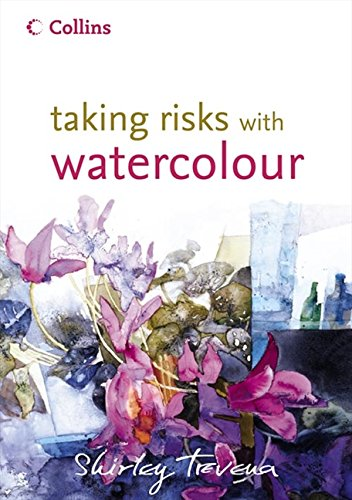 Taking Risks with Watercolour pdf