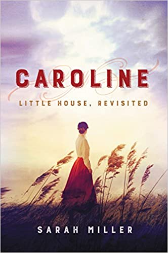 Image result for caroline book cover sarah miller