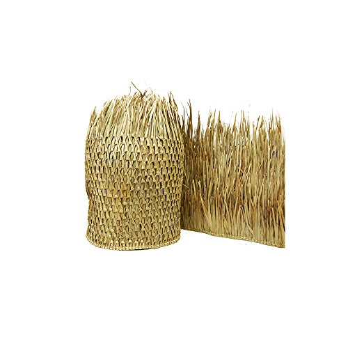 Backyard X-Scapes XCEL-511-8 Mexican Thatch Runner Roll, 30