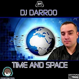 DJ Darroo Darroo and Starsound Alex Starsound The Message From Space