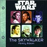 Skywalker Family Album, RH Disney Staff, 0375814973