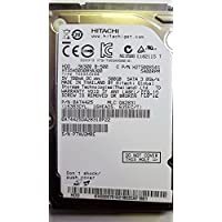 500GB Hitachi 2.5 SATA Hard Disk Drive (5400rpm, 8MB cache)