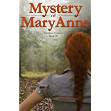 Mystery of MaryAnne (Greatest Treasure) (Volume 3)