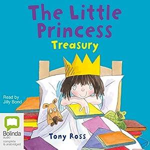 The Little Princess Treasury Audiobook
