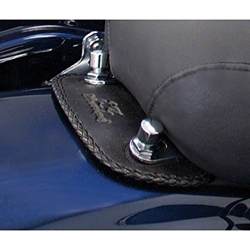 Mustang Motorcycle Products Mini Fender Bib 78064