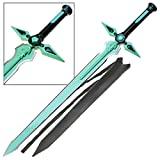 Kiritos Dark Repulser SAO Sword