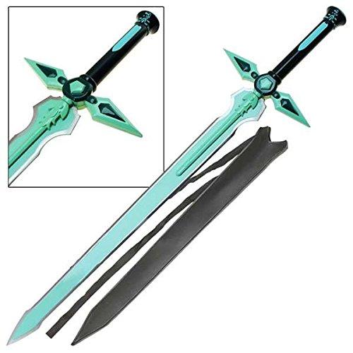 Kiritos Dark Repulser SAO Sword
